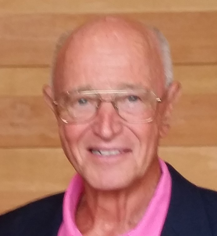 Alan Learch, yacht broker, SYS Yacht Sales