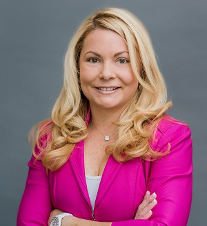 Brooke Fowler, New Yacht Sales, SYS Yacht Sales