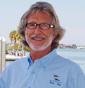 Doug Mashke - Yacht Broker