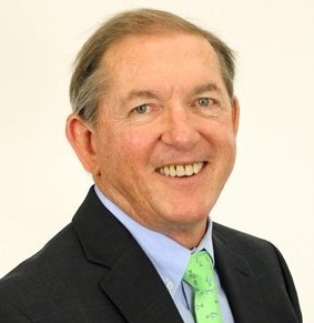 Paul Flannery, yacht broker, SYS Yacht Sales