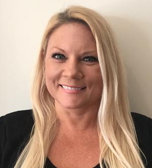 Teresa Simmons, Admin Assistant & Social Media
