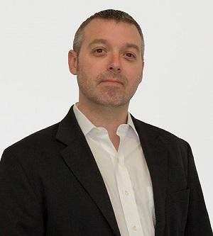 Michael Riccio, Marketing Director, SYS Yacht Sales