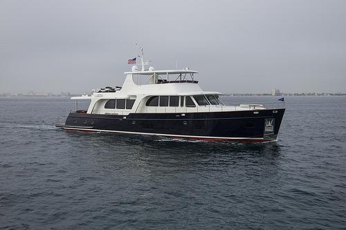 Vicem 107 Cruiser for Sale - Profile