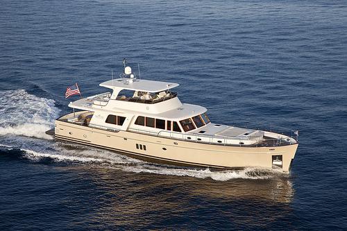 Vicem 96 Cruiser for sale - Running
