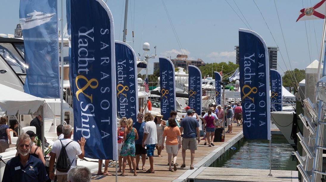 Bayfront Boat Show