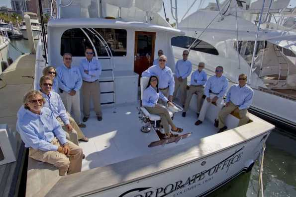 SYS yacht brokers, about us
