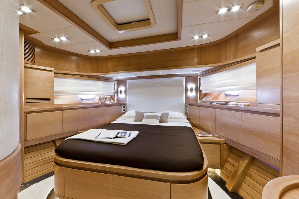 Vicem 82 Cruiser - Guest Stateroom