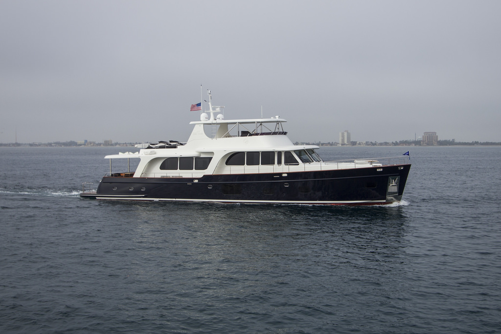 Vicem 107 Cruiser for sale - Running