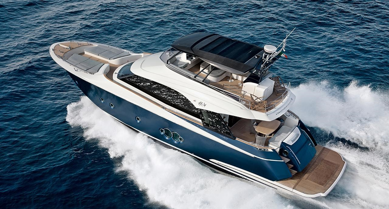 Monte Carlo Yacht 65 for sale