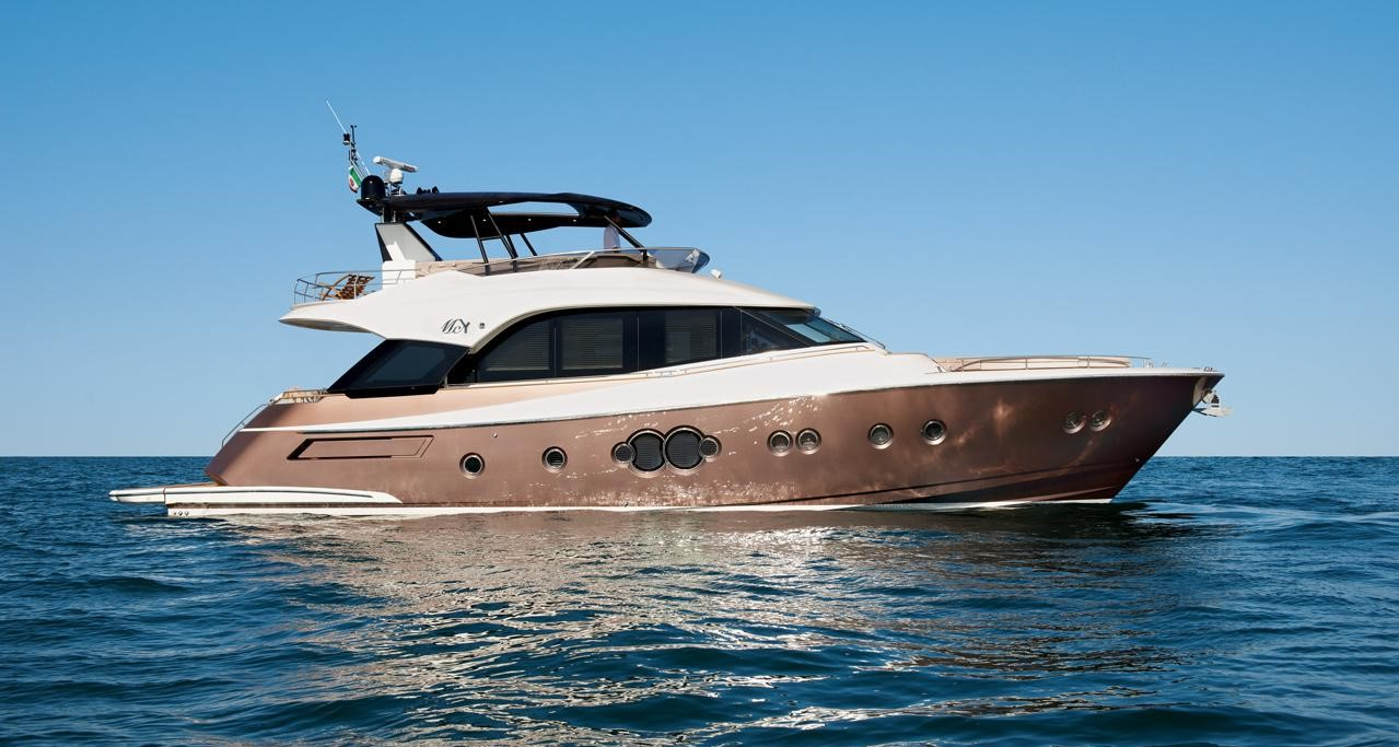 Monte Carlo Yachts 70 for sale