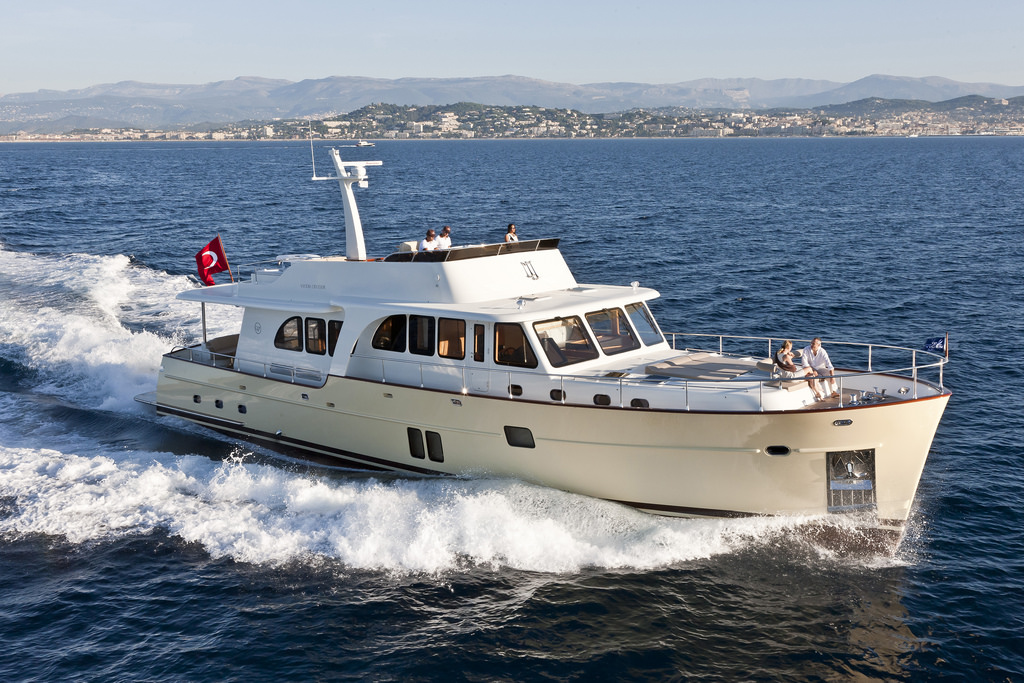 Vicem 82 Cruiser for sale