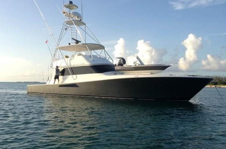 2003 Viking 61 Sportfish for Sale