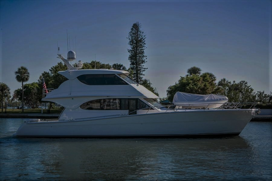 featured yachts for sale