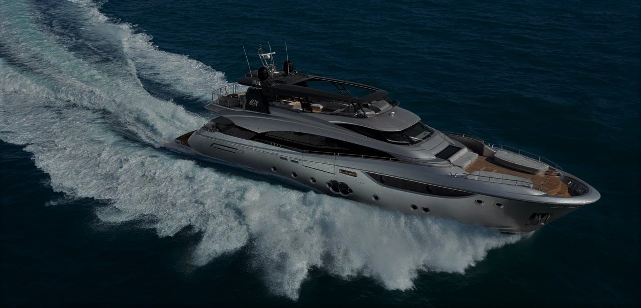 monte carlo yachts for sale