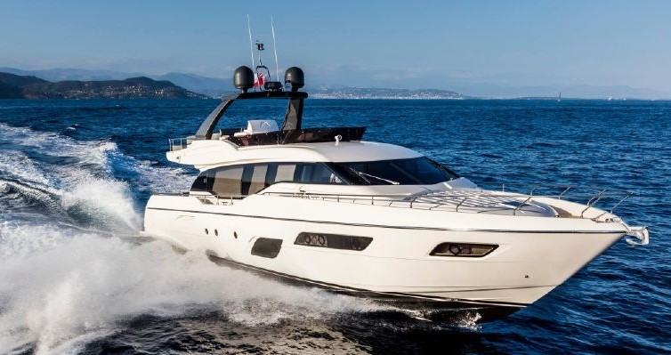 Search used Ferretti Yachts for sale worldwide, including Ferretti Flybridge, Ferretti Motoryacht, Ferretti Navetta models and more