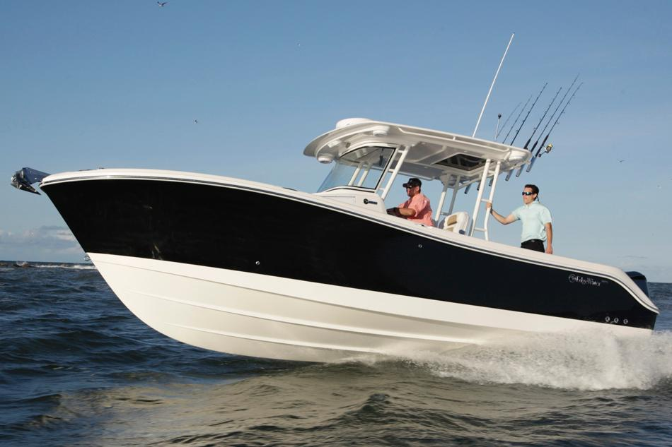 Search used Center Console boats for sale from leading manufacturers such as Boston Whaler, Edgewater, Hydra-Sports, Pursuit and much more!
