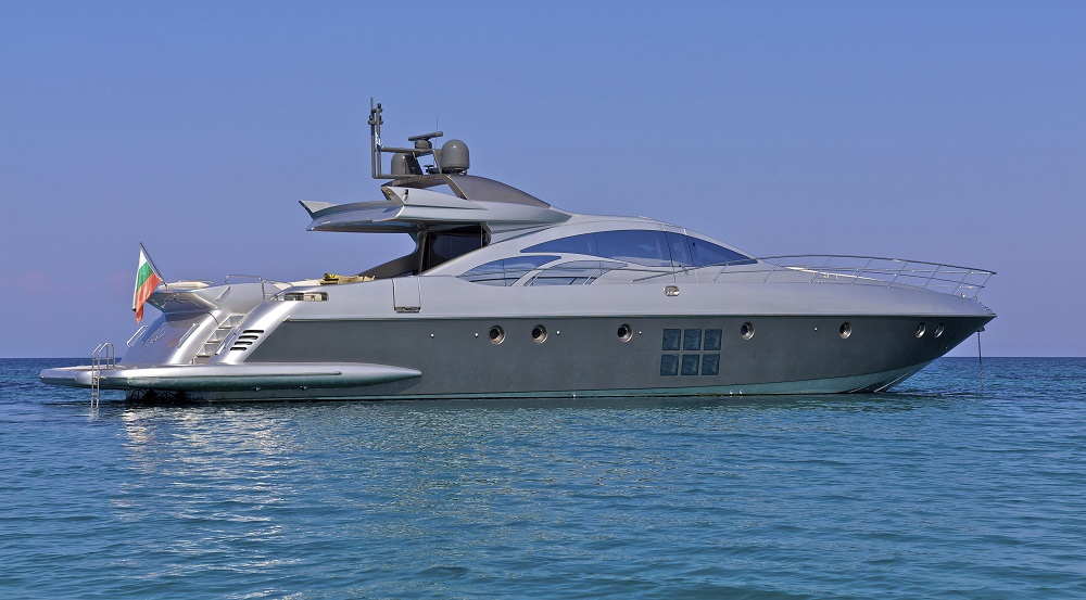 Search used motor yachts for sale, including a range of Flybrige yachts, Pilothouse Yachts, Trawlers, Sportfish, Express, Sport Cruisers, and much more