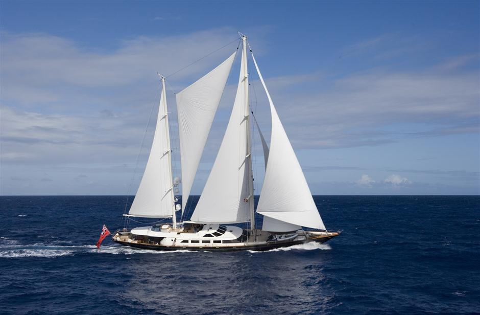 Search used Sailboats for sale, including luxury sailing yachts, Sloops, Ketches, Schooners, Cutters and much more