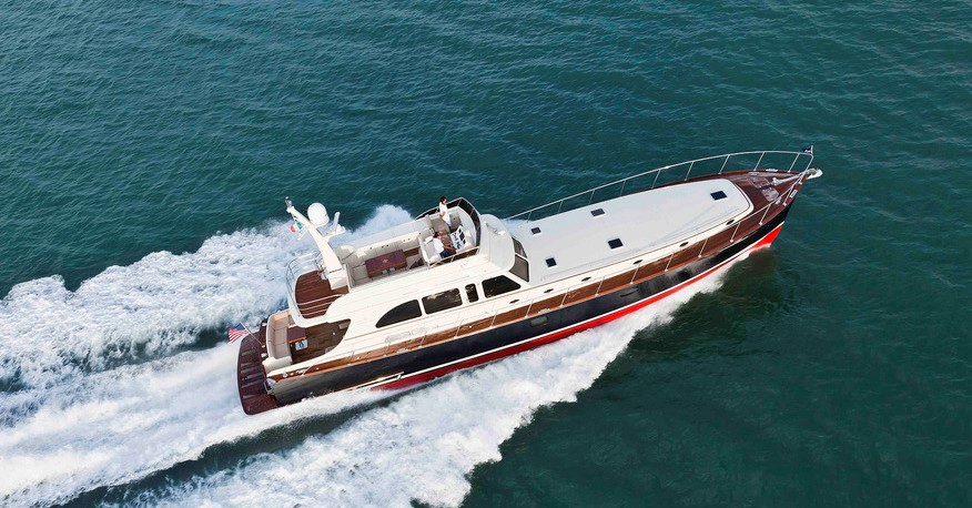 Search used Vicem Yachts for sale, including Vicem Classic, Vicem Flybridge, Vicem Cruiser, Vicem Tri-Deck models and more