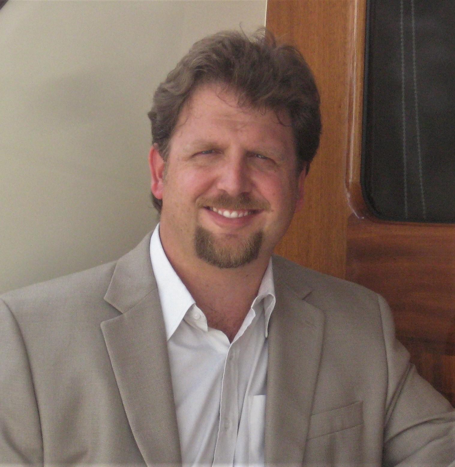 Dirk Boehmer, Yacht Broker, SYS Yacht Sales
