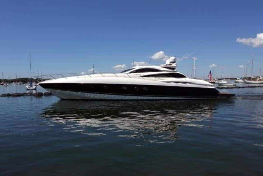 2001 Sunseeker 75 Predator for sale