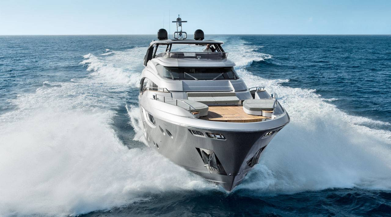 New and Used Boats and Yachts for Sale - SYS Yacht Sales