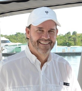 Doug Ward, SYS Yacht Sales, Yacht Broker