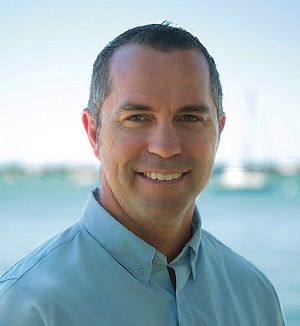 Rob welling yacht broker