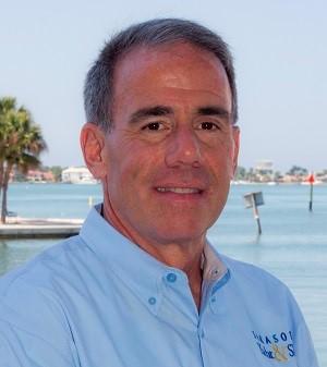 Steve Stevens yacht broker