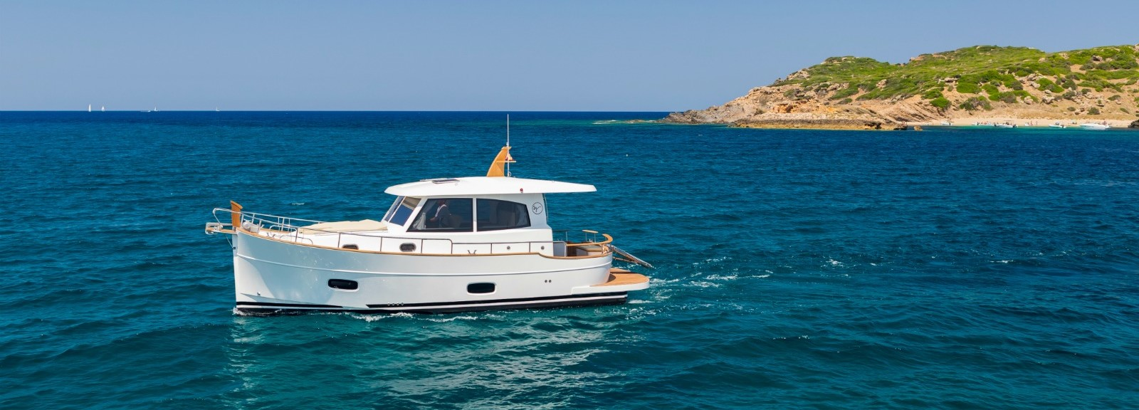 quality new yachts for sale