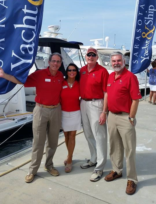 About SYS Yacht Sales - SYS Yacht Brokers