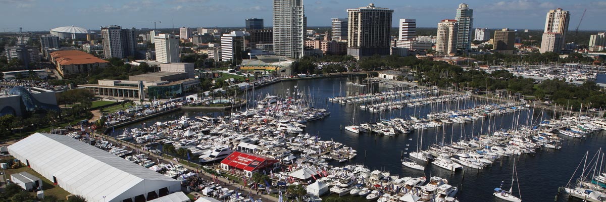 St Pete Power and Sail Show