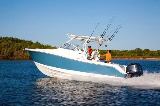 Edgewater powerboats for sale - 280cx