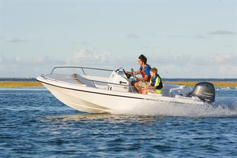 Edgewater Powerboats for sale - 158cc