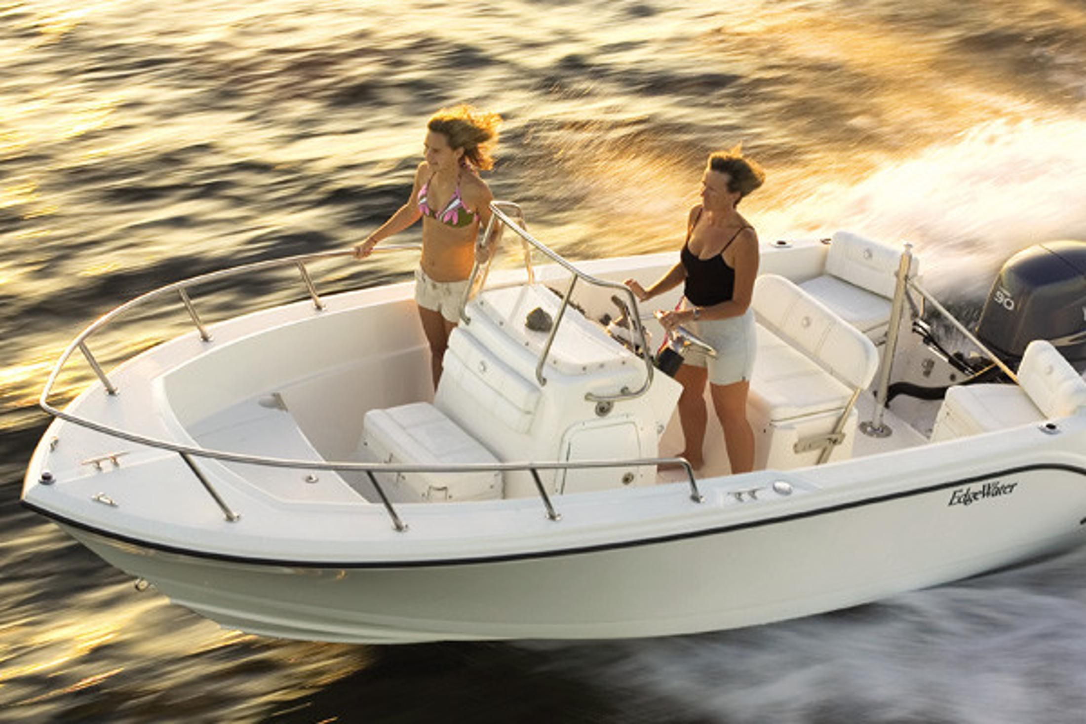 Edgewater Powerboats for sale - 170CC