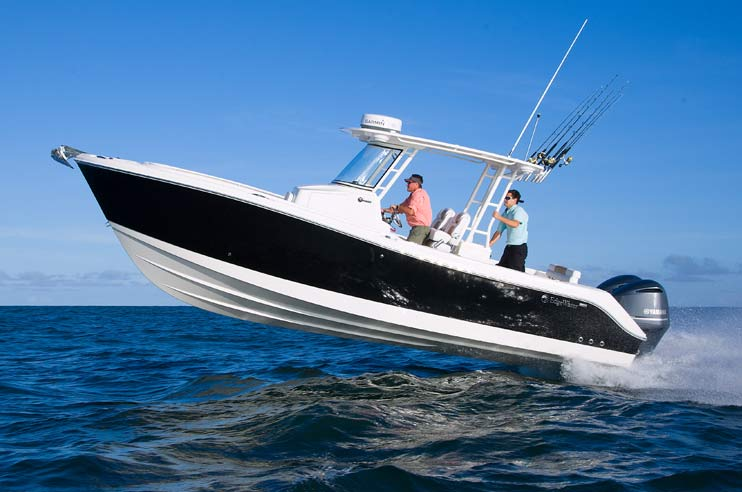 Edgewater Powerboats for sale - 280cc