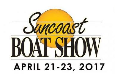 2017 suncoast boat show