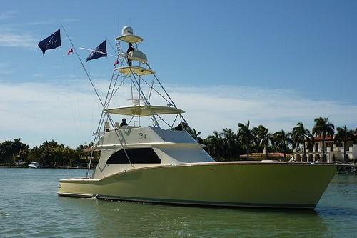 Vicem 57 Sportfish for sale - Profile
