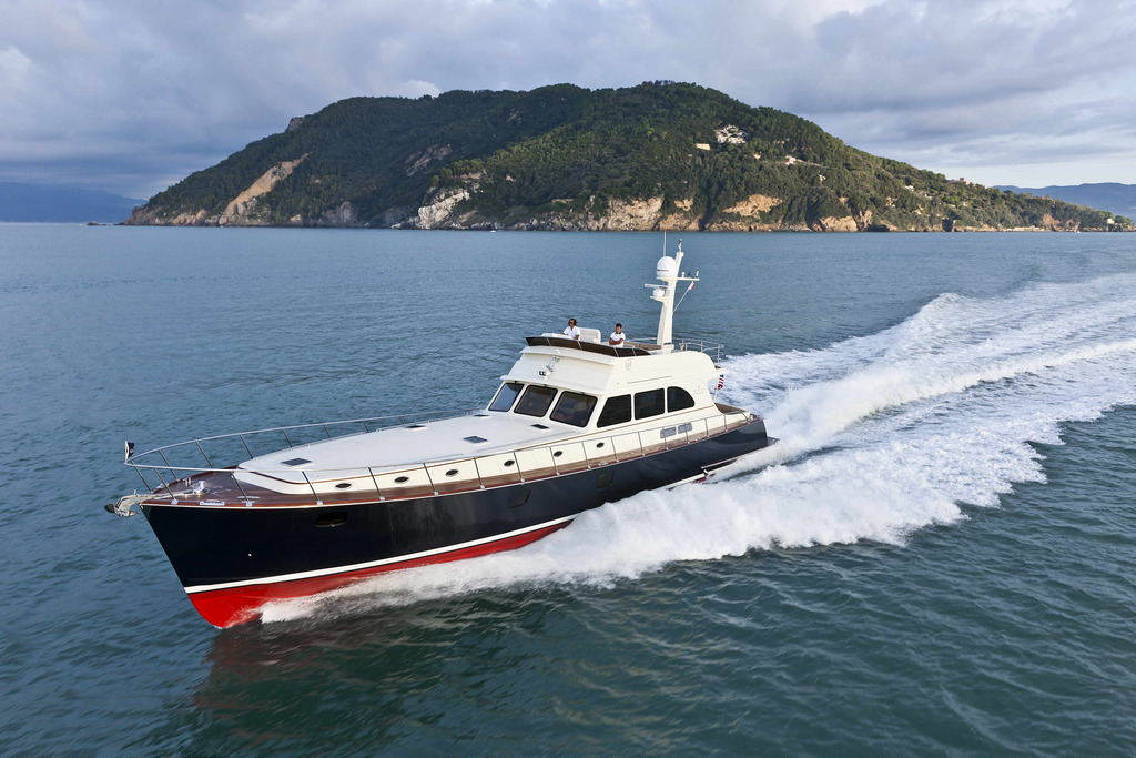 Vicem 80 Flybridge for sale