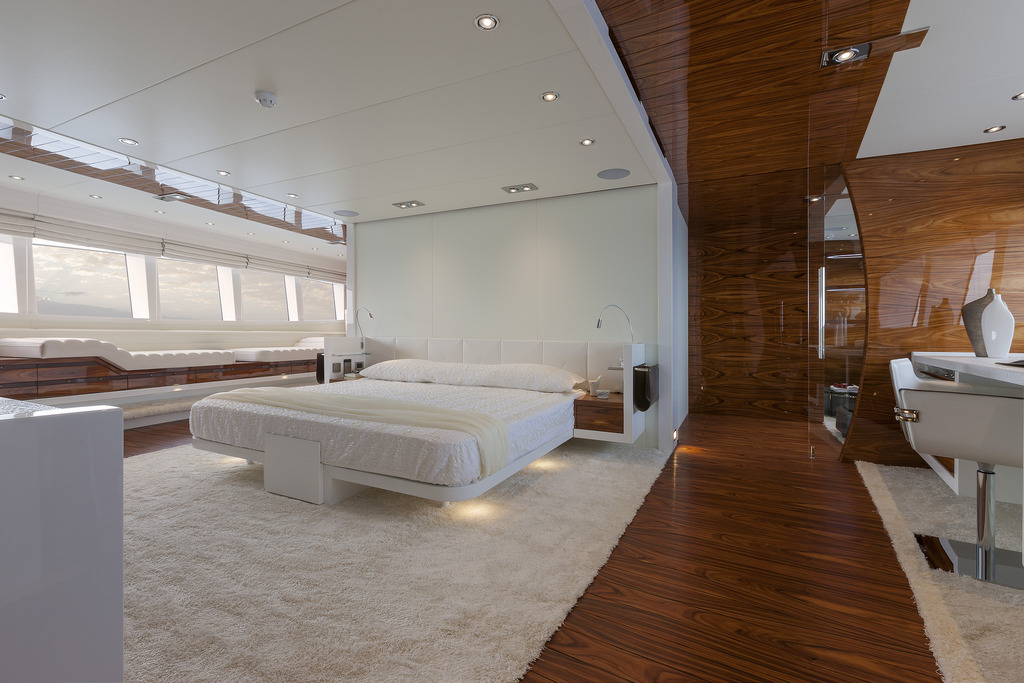 Vicem 151 Tri Deck - Stateroom
