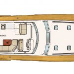Vicem 77 Classic Flybridge - Flybridge option