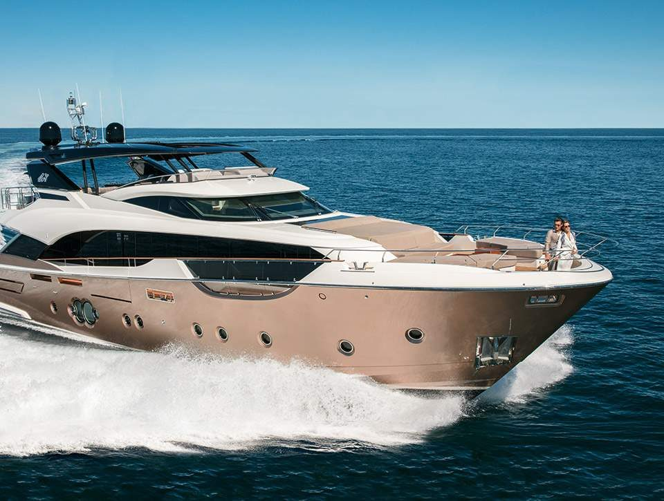 Monte Carlo MCY 96 for sale