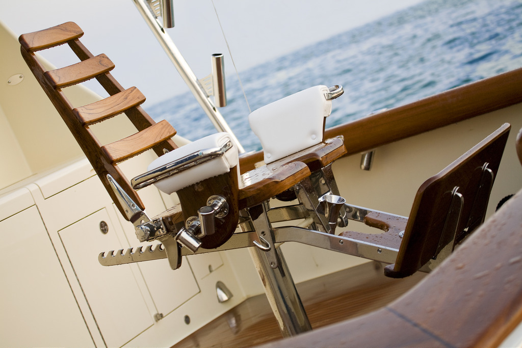 Vicem 57 Sportfish for sale