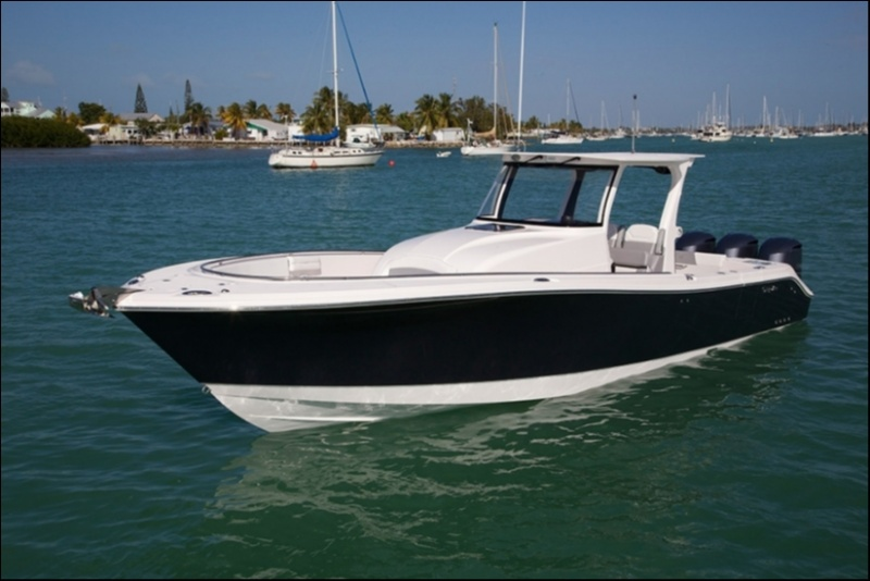 Edgewater 368CC for sale