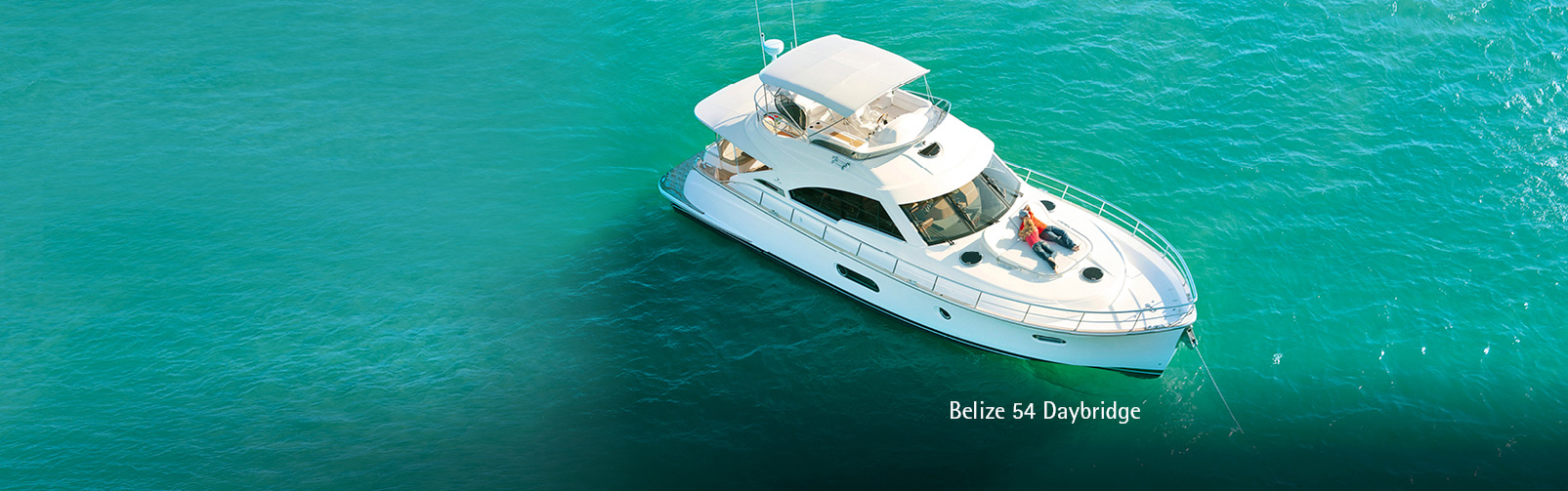Belize Yachts for Sale - Belize Daybridge - Learn more!