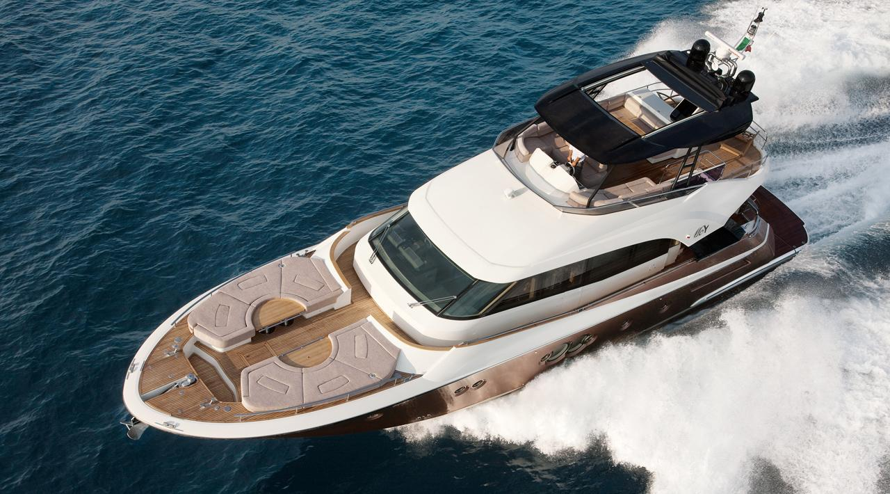 Monte Carlo Yachts - MCY 70 for sale