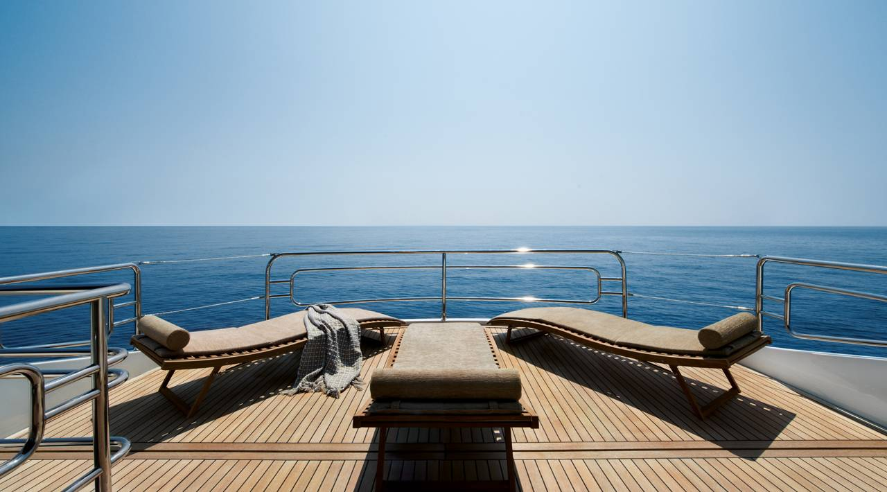 Monte Carlo Yacht MCY 86 for sale - Flybridge