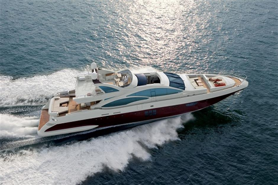 Used Azimut Yachts for Sale - SYS Yacht Sales