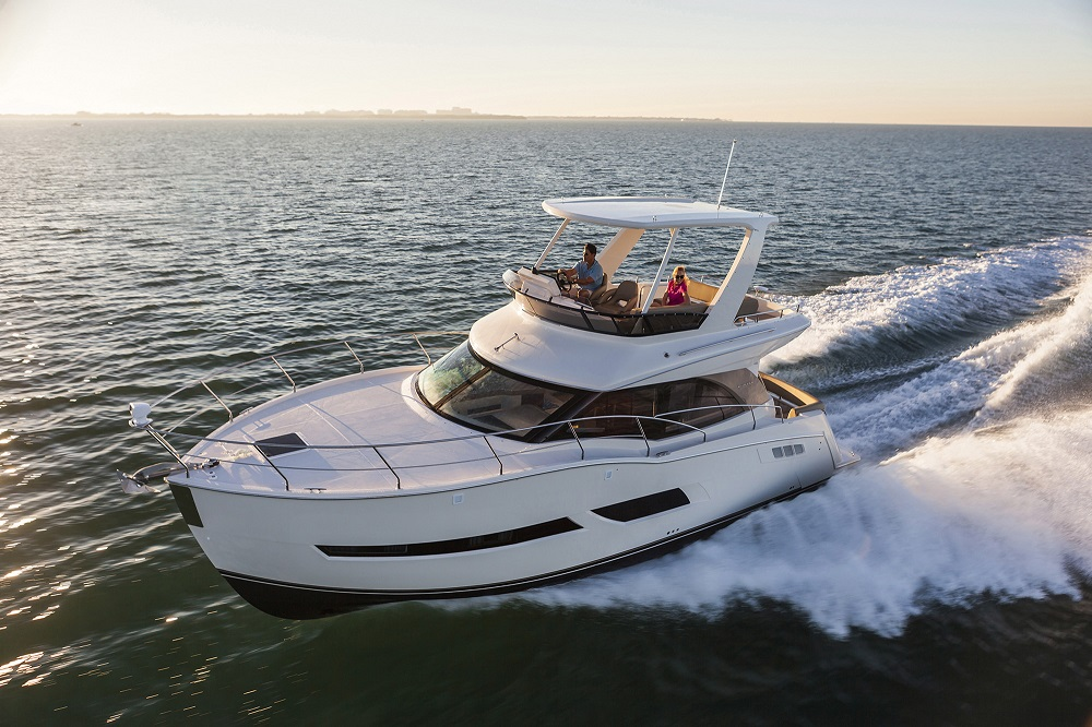 Used Carver Yachts for Sale - SYS Yacht Sales