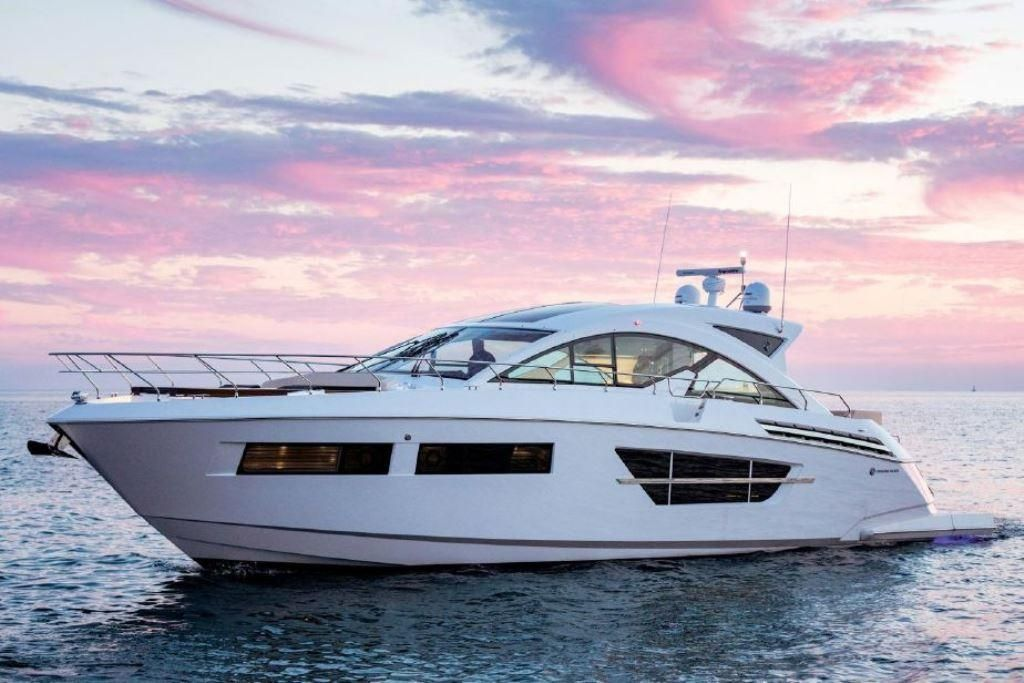 Used Cruisers Yachts For Sale Sys Yacht Sales